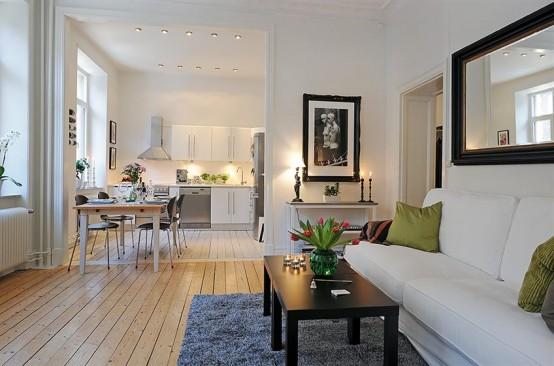 Как создать удобный интерьер квартиры