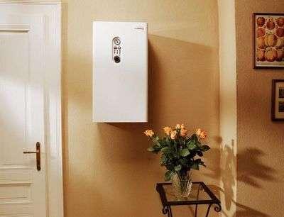 Электрические котлы: альтернатива газовому оборудованию