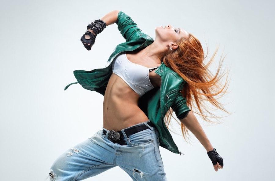 Танцы – путь к гармоничному развитию