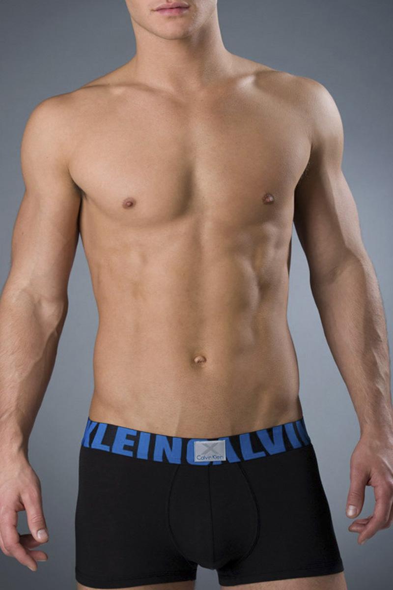 Трусы Calvin Klein – лучший выбор белья для автомобилиста