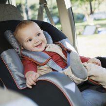 Приобретите автокресло – обеспечьте своему ребенку безопасность